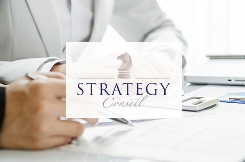 Strategy Conseil