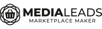 Logo Medialeads Marketplace